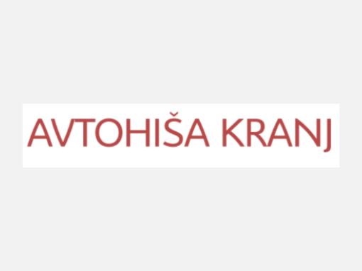 Avtohiša Kranj, Kranj