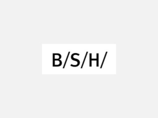 BSH Hišni aparati d. o. o. Nazarje