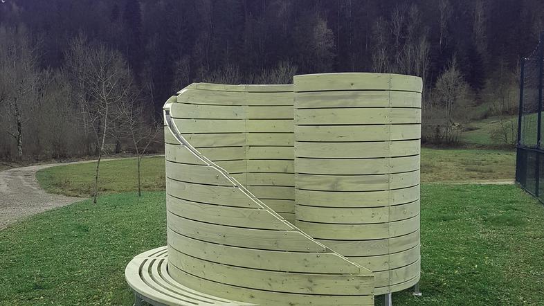 V Žurnalu24 je bil objavljen članek o projektu Lesni feniks