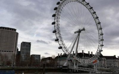 Nagradni izlet v London
