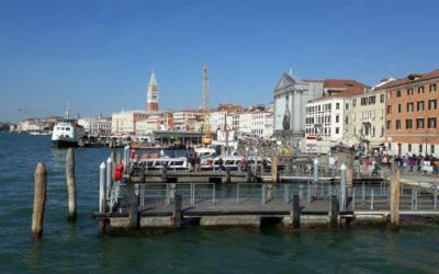 Ekskurzija v Benetke za 3. Al, 4. Ml in 5. Ml