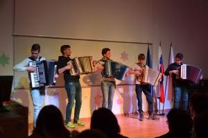 Ob 8. februarju, slovenskem kulturnem prazniku