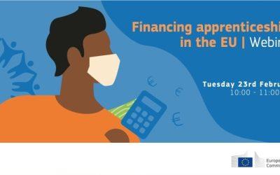 Financiranje vajeništev v EU