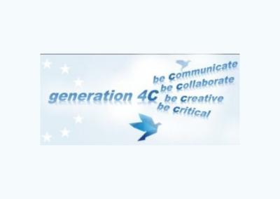 Erasmus+ KA229 Generation 4C
