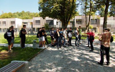 Alptrees: Izobraževalni dan v šoli