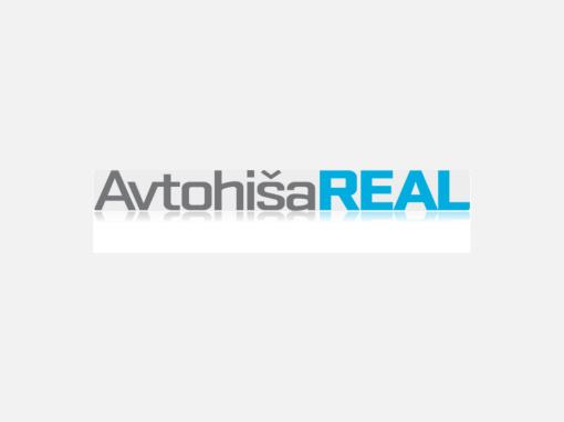 Avtohiša Real, Ljubljana in Kranj