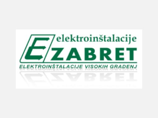 Podjetje Zabret d. o. o.