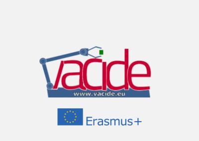 Erasmus+: K2 VACIDE