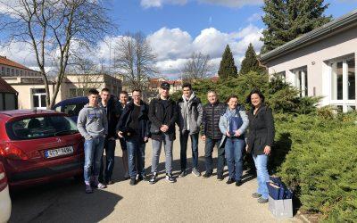 Prekinitev PIU mobilnosti na Češkem zaradi pandemije COVID-19