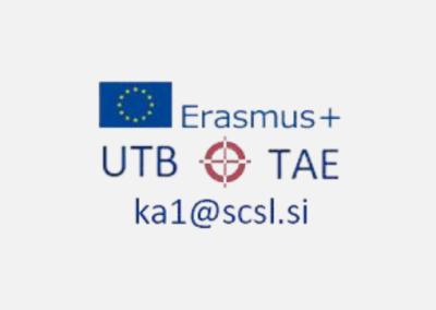 Erasmus+: KA1 Usposabljanje v tujini bogati
