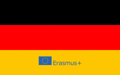 UTB II: V podjetju VHS Bildungswerk GmbH, Mühlhausen, Nemčija – 3. 2.-21. 2. 2020